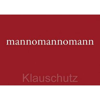 Mannomannomann - Lustige Sprüche Postkarte