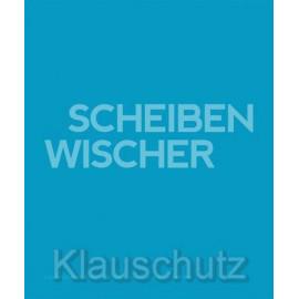 Scheibenwischer - Brillenputztuch von Rannenberg