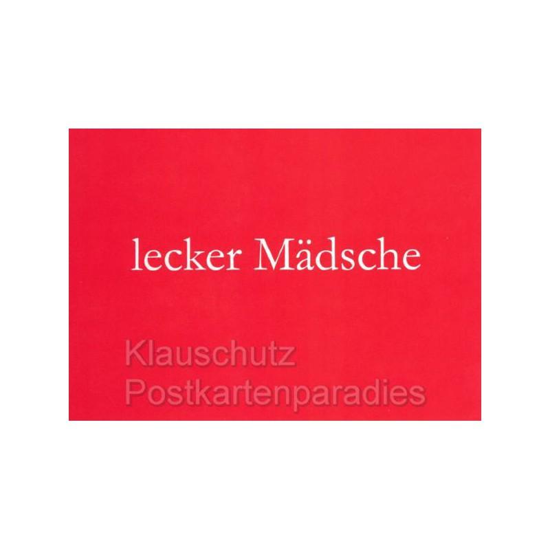 Kölsch Postkarte | Postkarten Rheinland