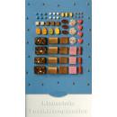 Lebende Postkarten | Torte Zutaten