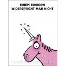 Postkartenbuch | Streu Glitzer drauf