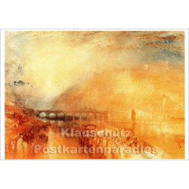 Kunstkarte | William Turner | Heidelberg