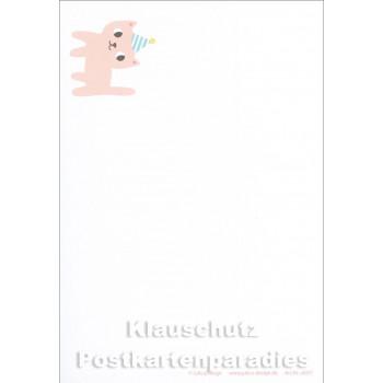 Happy Birthday Katze - Geburtstagskarte