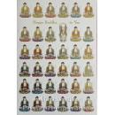 Doppelkarte Happy Buddha to You