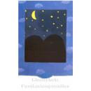 Lebende Karte - Sternenhimmel (Seite A)