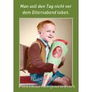 10 Postkarten vom Postkartenparadies zum Thema Schule im Sparpaket. |  JS259 - Elternabend