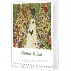 Rannenberg Kunst Postkartenbuch | Gustav Klimt - Startseite