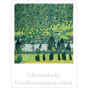Rannenberg Kunst Postkartenbuch   Gustav Klimt - Bild 3