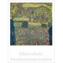 Rannenberg Kunst Postkartenbuch   Gustav Klimt - Bild 4