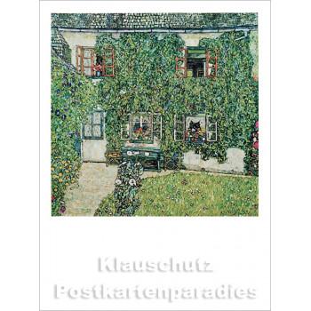 Rannenberg Kunst Postkartenbuch   Gustav Klimt - Bild 5