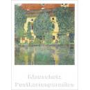 Rannenberg Kunst Postkartenbuch   Gustav Klimt - Bild 7