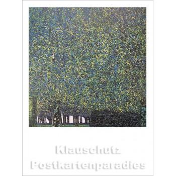 Rannenberg Kunst Postkartenbuch   Gustav Klimt - Bild 8