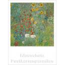 Rannenberg Kunst Postkartenbuch   Gustav Klimt - Bild 9