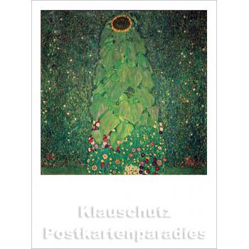 Rannenberg Kunst Postkartenbuch   Gustav Klimt - Bild 10