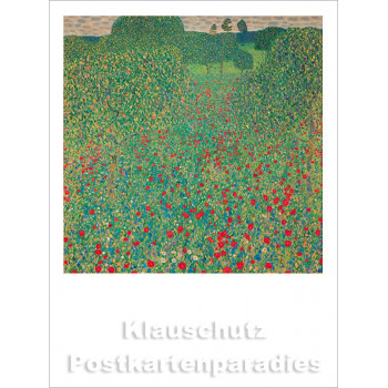 Rannenberg Kunst Postkartenbuch   Gustav Klimt - Bild 11