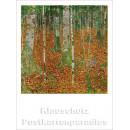 Rannenberg Kunst Postkartenbuch   Gustav Klimt - Bild 12