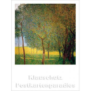 Rannenberg Kunst Postkartenbuch   Gustav Klimt - Bild 13