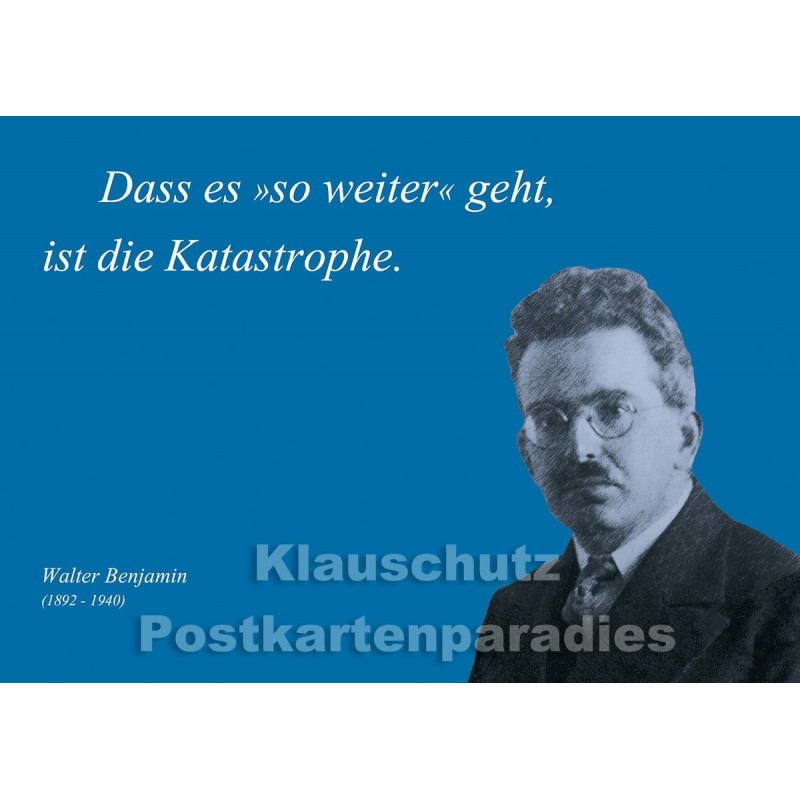 Walter Lübcke Zitat