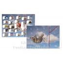 Rannenberg Adventskalender Postkarte - Zauberhafte Welten - Detailbilder