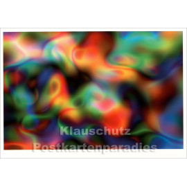 Taurus Kunst Postkarte | Thomas Ruff | Substrat 31 III