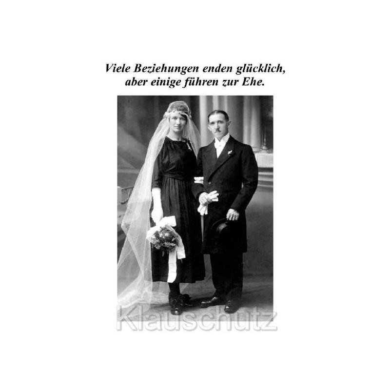 Hochzeitskarten Lustige Postkarten Zu Ehe Und Hochzeit