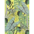 Holzschliffpappe Postkarte von Studio Blankensteyn | Monarchfalter