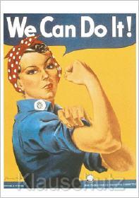 Internationaler Frauentag Sprüche