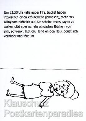 Spannende Mitratekrimis von Rannenberg